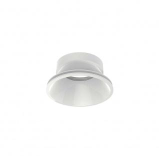 Ideal Lux Dynamic Reflektor Rund Fixed Weiß 211787
