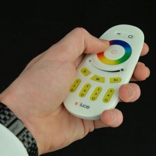 s.LUCE iLight Touch-Fernbedienung für LED-Leuchtmittel & Strip RGBW Farbwechsel - Vorschau 3