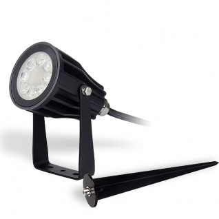 s.LUCE iLight LED-Gartenstrahler 6W RGB + CCT LED-Lampe Farbwechsel & Dual White - Vorschau 3