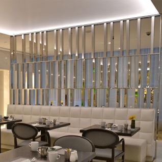 5m LED Strip-Set Pro-UH Fernbedienung Warmweiß indoor - Vorschau 2