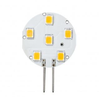 Paulmann G4 LED Stiftsockel Downlight 1, 3W Warmweiß 28287