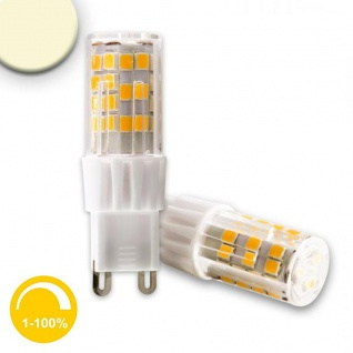 G9 LED 5W Warmweiß Dimmbar
