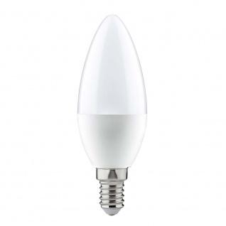 Paulmann LED 3er-Pack Kerze 5, 5W E14 2700K 28538
