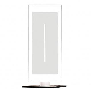 Evotec 15171 Zen LED Tischleuchte + Fb. 11W 1100lm 2700-6500K Weiß