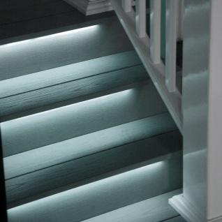 5m LED Strip-Set Ultra-Hell HighLumen Funk-Controller+FB RGB Kaltweiss - Vorschau 5