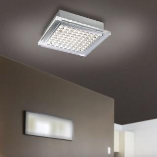 Licht-Trend Sturdy L High-Power LED Deckenleuchte 1458lm 17 x 17cm