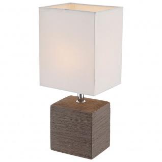 nachttischlampe wei online bestellen bei yatego. Black Bedroom Furniture Sets. Home Design Ideas