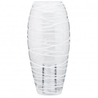 Paulmann Living 2Easy Volta Transparent Weiß Glas 99864