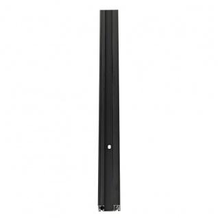 SLV 1-Phasen Hochvoltschiene Aufbauversion schwarz 2m 143020