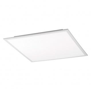 LeuchtenDirekt 14302-16 Flat LED Deckenleuchte 1x 41W 4000K Weiß