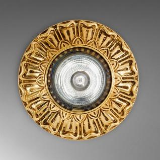 Kolarz Milady Einbauleuchte Französisch Gold Einbaustrahler