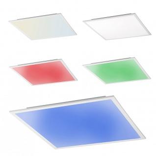 Connect LED-Panel 30x30cm 2000lm 16W RGB+CCT LED Deckenleuchte Lampe - Vorschau 2