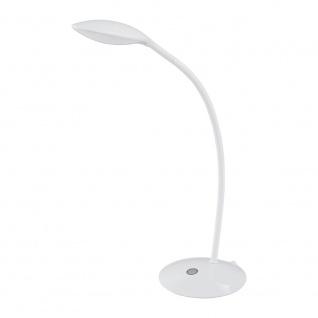 Eglo 93891 Calpo 1 LED Tischleuchte Weiß