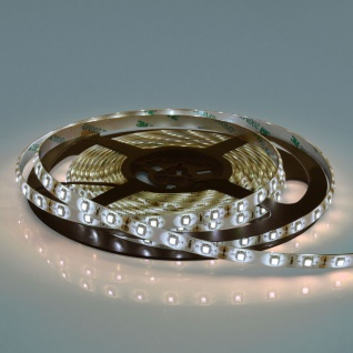 5m LED Strip-Set Ambiente Funk-Controller+FB warmweiss Indoor