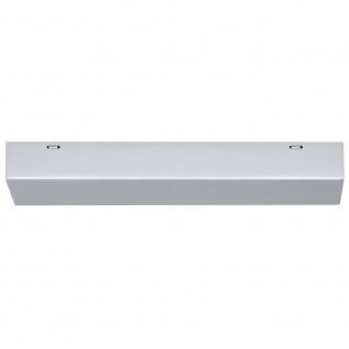 Paulmann URail System Light&Easy Mittel-Einspeis. max. 1000W Chrom matt 230V Metall