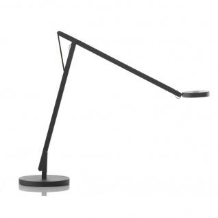 Rotaliana 1SRT1 002 62 EL0 String LED-Tischleuchte mit Dimmer Tischlampe Schwarz