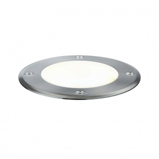 Paulmann LED Plug & Shine Aussen-Einbauleuchte IP67 24V 609lm 3000K 93908
