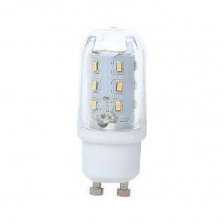 GU10 LED Leuchtmittel Mini 4W 400lm 3000K