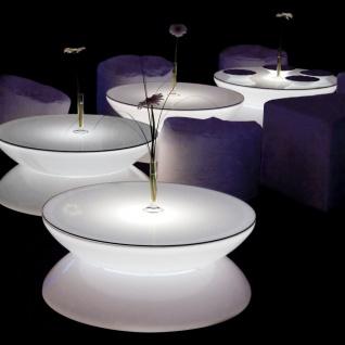 Moree Lounge LED Tisch Pro mit Akku Tische - Vorschau 4