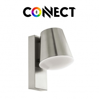 Connect LED Aussen-Wandleuchte 806lm IP44 Warmweiß - Vorschau 2