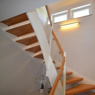 s.LUCE Cusa LED-Lichtboard 100cm Wandleuchte Up&Down Wandregal Wandlampe - Vorschau 4