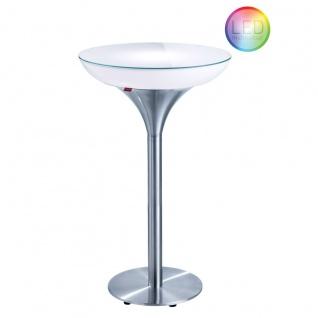 Moree Lounge M 105 LED Tisch Pro mit Akku Dekorationslampe