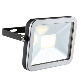 Globo 34226 (LA) Design LED-Fluter HighPower 1350lm Anthrazit IP65
