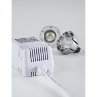 Paulmann LED Trafo konventionell 12V AC 20VA Weiß 97759 - Vorschau 3
