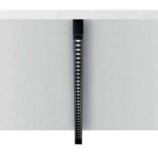 Ideal Lux Arca Kit Surface 100cm Schwarz 222899