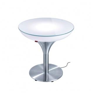 Moree Lounge M 55 Outdoor Tisch Dekolampe Aussen