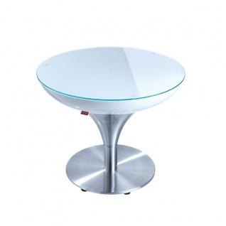 Moree Lounge MX 45 Tisch (ohne Beleuchtung) Tische