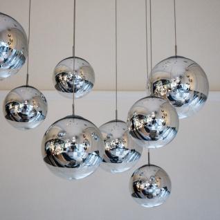 s.LUCE Fairy Spiegelkugel Pendelleuchte Restaurant- & Hotelbeleuchtung - Vorschau 5