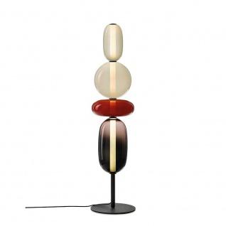 Bomma LED-Stehlampe Pebbles Long Configuration 1, 2, 3