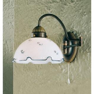 Kolarz Nonna Wandleuchte Wandlampe