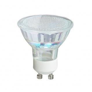 GU10 LED-Leuchtmittel Warmweiß 250lm 3W