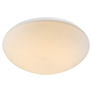 Globo 41771 Narine Deckenleuchte Metall Weiß LED