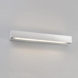 LED Außen-Wandleuchte TACOS 3000K IP65 Aluminium