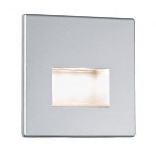 Paulmann Wandeinbauleuchte LED Edge 1, 1W inkl. Leuchtmittel (LT) 99495