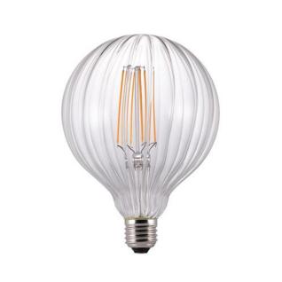 Nordlux E27 LED Deko Leuchtmittel Weiß 2W, 130lm Extra Warmweiß