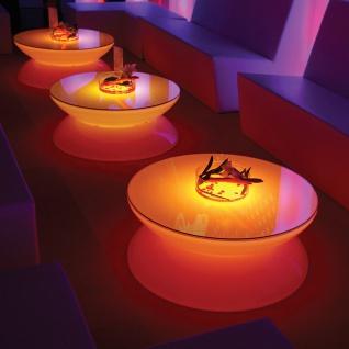 Moree Lounge LED Tisch Pro mit Akku Tische