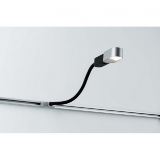 Paulmann URail Syst LED Leseleuchte Torch 1x5, 5W 95452