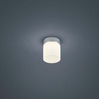 Helestra LED Deckenleuchte Keto Chrom - Vorschau