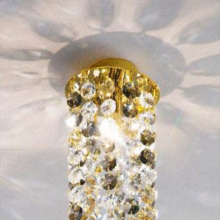 Kolarz Prisma Dragon Einbauleuchte 24 Karat Gold Einbaustrahler - Vorschau 3