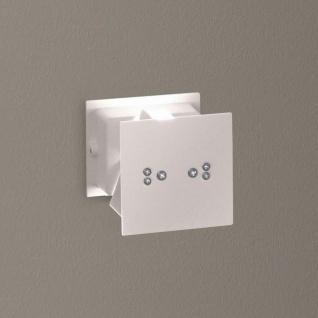 s.LUCE pro Ixa Basis High Power LED Weiss Dimmbar