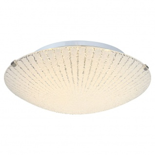 Globo 40446 Vanilla Deckenleuchte Chrom LED