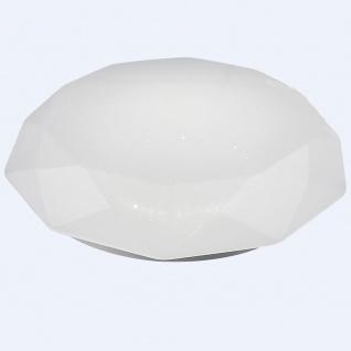 Mantra Diamante Smart- Funktion LED-Deckenleuchte