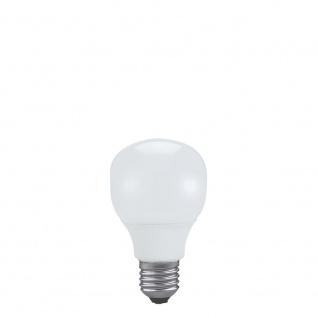 Paulmann Energiesparlampe Tropfen T60 15W E27 Warmweiß 88327