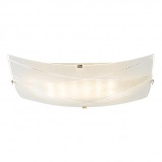 Ariola Wandleuchte LED Dekorlinien 3 Lichtstufen schaltbar 100%-60%-10% 550lm