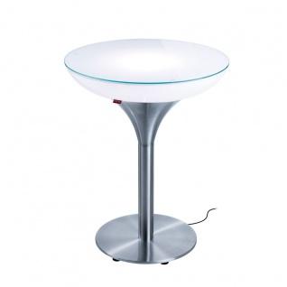 Moree Lounge M 75 Outdoor Tisch Dekolampe Aussen