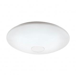 LED Deckenleuchte Totari-C Rund